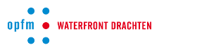 Waterfront Drachten logo